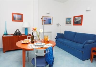 Casa Vacanze Residence Rosa Dei Venti